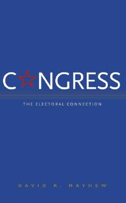 Congress By Mayhew, David R./ Arnold, R. Douglas (FRW)